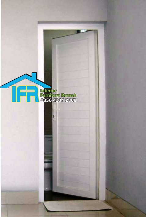 Pintu Rumah Kamar Mandi Interior Dan Eksterior Furniture