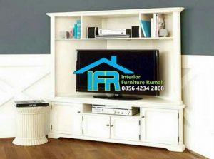 Model bufet tv duko terbaru