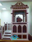 Jual Mimbar Masjid Minimalis