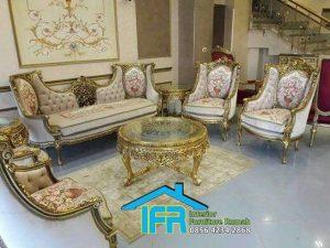 Kursi Tamu Sofa Terbaru