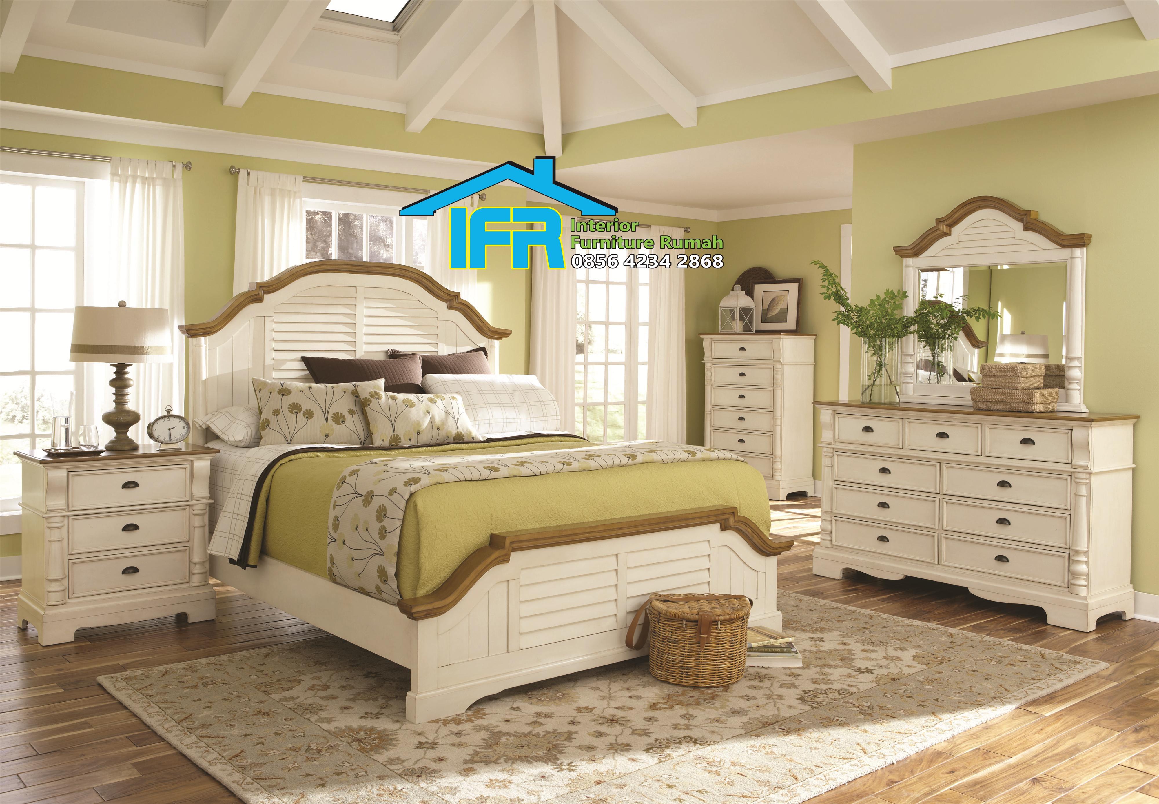 Desain Tempat Tidur Terbaru