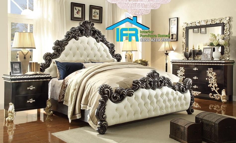 Tempat Tidur Modern