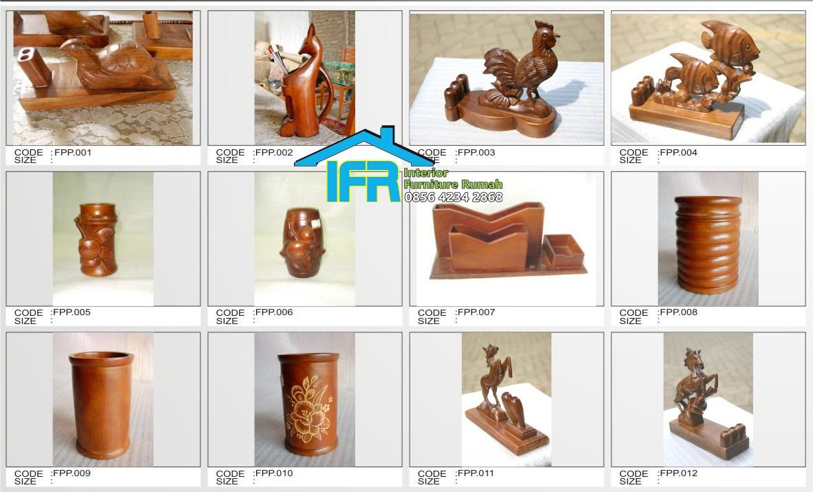 katalog souvenir jepara