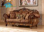 Set Kursi Tamu Sofa ukiran Klasik