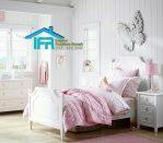 set kamar tidur anak mewah jepara