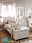 set tempat tidur anak modern jepara