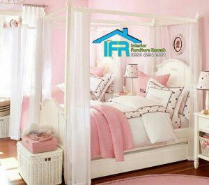 set  tempat tidur mewah minimalis jepara