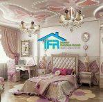 set kamar tidur modern mewah jepara