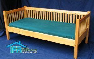 Bangku kursi kayu jepara