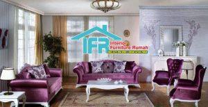 Model Kursi Sofa Ruang Tamu Mewah