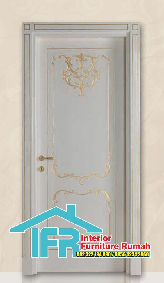 Model Pintu Rumah Kamar Tidur