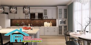 Kitchen Set Eropa Style