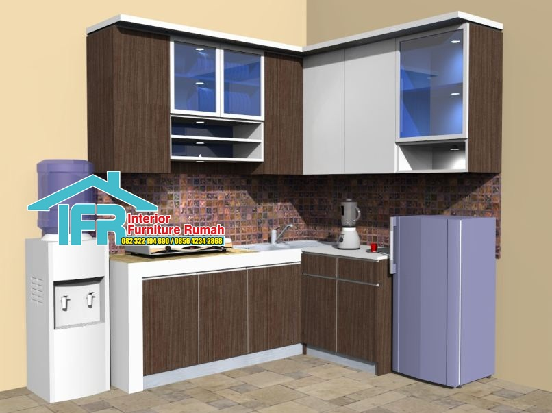 kitchen set fullset