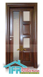 Pintu Rumah 1 Minimalis