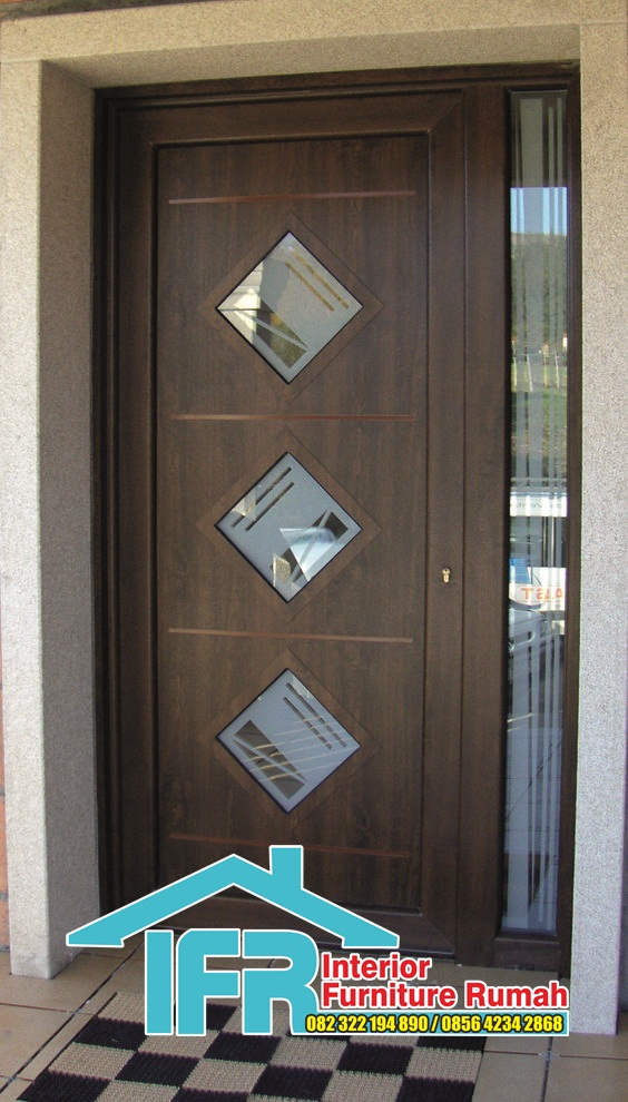 Pintu Rumah Cantik Dan Murah Interior Dan Eksterior Furniture Jepara Interior Dan Eksterior Furniture Jepara