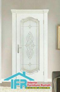 Pintu Rumah Eropa