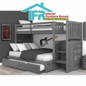 pusat desain kamar tidur anak remaja