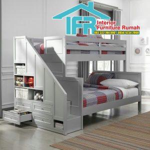Kamar Tidur Anak Perempuan Modern