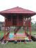Desain Rumah Panggung Jati