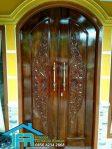 pintu rumah ukir jepara