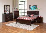 Set Tempat Tidur Minimalis Klasik