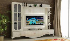 set bufet tv modern