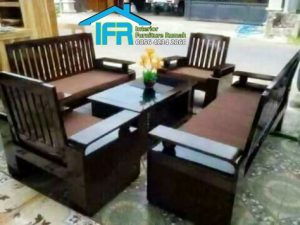 set kursi ruang minimalis