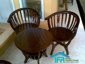 set kursi tamu minimalis teras rumah