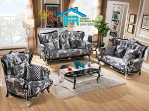 model kursi sofa tamu modern ukiran
