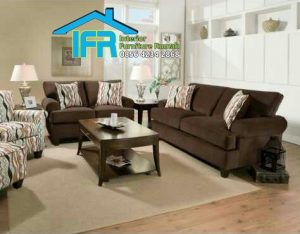 kursi sofa sudut minimalis modern