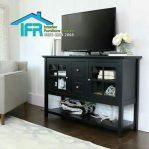 set bufet tv minimalis