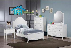 set kamar tidur anak minimalis jepara