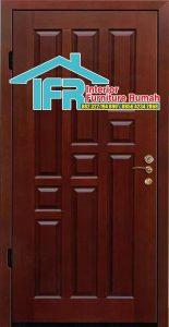 Pintu Modern Custom Minimalis