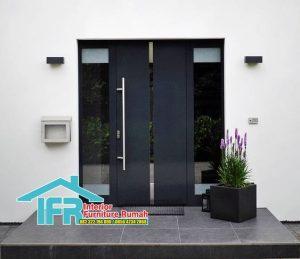 Pintu Rumah Geser