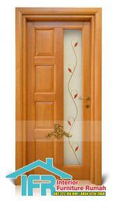 Pintu Rumah Minimalis Elegan