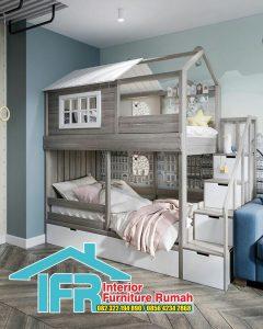 Desain Terbaru Kamar Tidur Anak