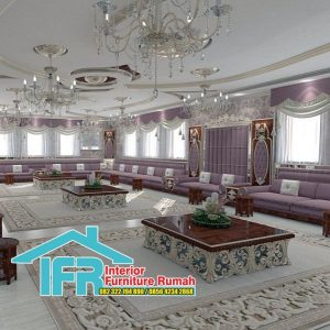 Kursi Tamu Sofa Minimalis Pejabat